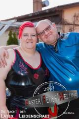 Nadine und Thomas Klein