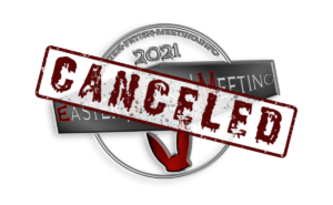 EFM 2021 cancelled
